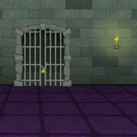 Free online flash games - MouseCity Dreary Dungeon Escape  game - WowEscape