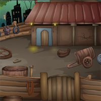 Free online flash games - EnaGames Horse Cattle Farm game - WowEscape