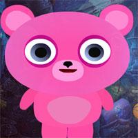 Free online flash games - G4k Toy Panda Escape game - WowEscape