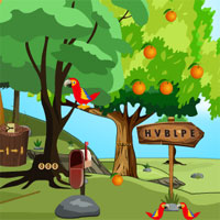 Free online flash games - Can You Rescue My Love Level 21
