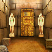 Free online flash games - Mirchigames Egyptian Escape-12