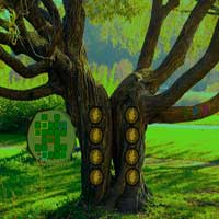 Free online flash games - Big Tree Land Escape game - WowEscape