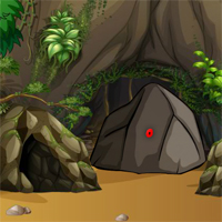 Free online flash games - Mystical Stone Cave Escape game - WowEscape
