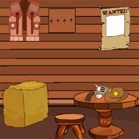 Free online flash games - Little Cowboy Rescue