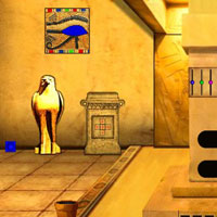 Free online flash games - Mirchi Egyptian Escape 16 game - WowEscape