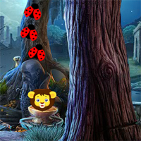 Free online html5 games - Games4King Boy And Monkey Escape game