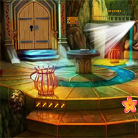 Free online flash games - Top10 Escape From Fantasy World Level 11 game - WowEscape
