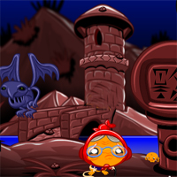 Free online flash games - MonkeyHappy Monkey Go Happy Stage 170 game - WowEscape