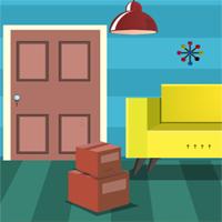 Free online flash games - GenieFunGames Unlock Door Escape 5 game - WowEscape