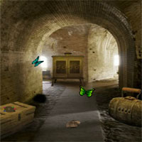 Free online flash games - Escape Room Game Resolute 1  game - WowEscape