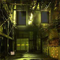 Free online flash games - Steel Mill Escape game - WowEscape