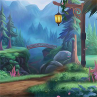 Free online html5 games - Hidden Owl Forest Fun Escape game