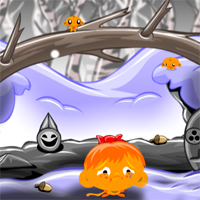 Free online flash games - MonkeyHappy Monkey Go Happy Stage 162 game - WowEscape