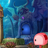 Free online flash games - Games4King Honey Carry Bee Escape game - WowEscape