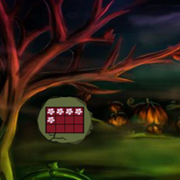 Free online flash games - Mystical Pumpkin Forest Escape game - WowEscape