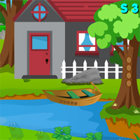 Free online flash games - AVMGames Escape Fireman game - WowEscape