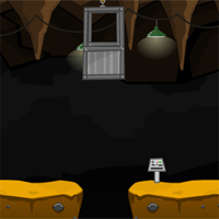 Free online flash games - MouseCity Mission Escape Mine game2rule