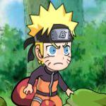 Free online flash games - Naruto Run Adventure game - WowEscape