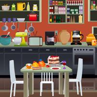 Free online flash games - Games2dress Kitchen Decor Ideas game - WowEscape