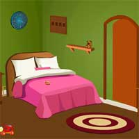Free online flash games - Twin key Escape game - WowEscape