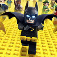 Free online flash games - The LEGO Batman Movie-Hidden Spots game - WowEscape