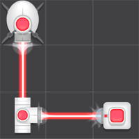 Free online flash games - Luminobes game - WowEscape