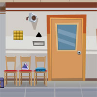 Free online flash games - Top10 Doors Escape Level 32