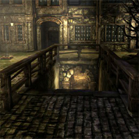 Free online flash games - Bored Escape 3D The Town game - WowEscape