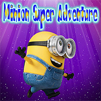 Free online flash games - Minion Super Adventure game - WowEscape