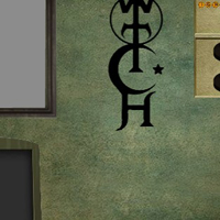 Free online flash games - 8b Hellboy Escape
