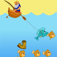 Free online flash games - The Fisher game - WowEscape