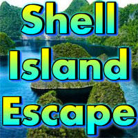 Free online flash games - Wow Shell Island Escape game - WowEscape