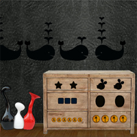 Free online flash games - Laundry House Escape game - WowEscape
