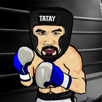 Free online flash games - Boxing Live 2 game - WowEscape