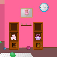 Free online flash games - G4E Love Fishes Room Escape