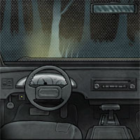 Free online flash games - AddictingGames Escape the Car game - WowEscape