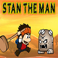 Free online flash games - Stan The Man game - WowEscape