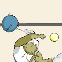 Free online flash games - Squash game - WowEscape