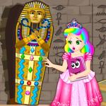 Free online flash games - Princess Juliet Museum Escape game - WowEscape