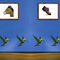 Free online html5 escape games - G2M Hummingbird House Escape