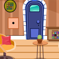 Free online flash games - GenieFunGames Little Room Escape 3 game - WowEscape