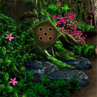 Free online flash games - Mirchi Mysteries Forest Escape game - WowEscape