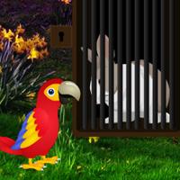 Free online flash games - Big Love Rabbit Escape game - WowEscape