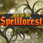 Free online flash games - The Spellforest game - WowEscape