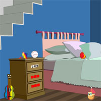 Free online flash games - Escape From Toys Room game - WowEscape