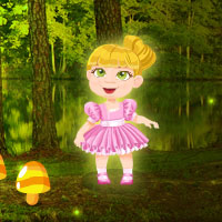 Free online flash games - Save the Celebrity Kid Wowescape game - WowEscape