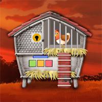 Free online flash games - Games2Jolly Brahma Chicken Escape