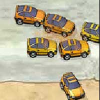 Free online flash games - Drift Runners game - WowEscape