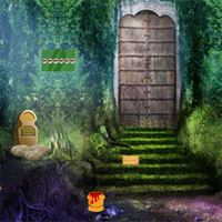 Free online flash games - Top10 Escape from Fantasy World Level 15