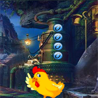Free online flash games - Games4King Pretty Squirrel Escape game - WowEscape
